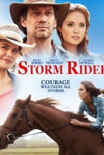 Storm Rider (2013) - www.imdb.com - Kevin Sorbo, Danielle Chuchran, Jacob Buster