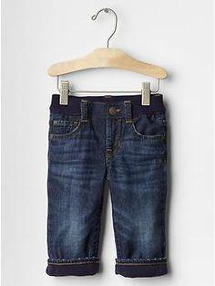 Impartial Baby Gap Babygap Boys 18-24 Months Khaki Summer Linen Beige Roll Up Pants Capri Boys' Clothing (newborn-5t)