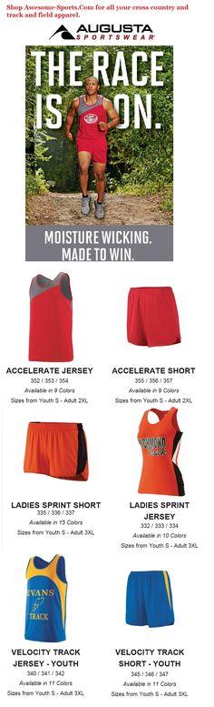 b057490a6ed1a Shop Awesome-Sports.Com for all your track apparel needs. Track Uniforms,