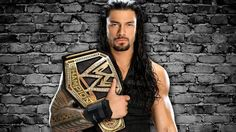 WWE Roman Reigns Is The Next Champ