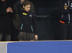 20130106 Korea Figure Skating Championship, Les Miserables - 1 @yunaaaa #YunaKIM