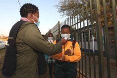 COVID-19 Nationwide Lockdown: Ramaphosa declares schools will shut for 4 weeks - but Grade 12s get 1 week's break | ProfMoosa Got 1, Primary Care, Public School, Schools, Health Care, Teacher, News, Professor, Teachers