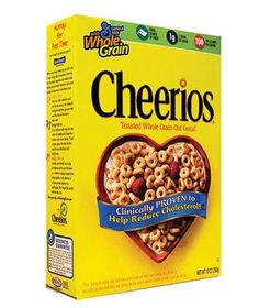 The best 18 breakfast cereals.  All of which are free of high-fructose corn syrup and hydrogenated oils.