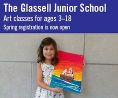MFAH | Visit | The Glassell Junior School