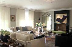 decoração de apartamento 70m - Pesquisa Google