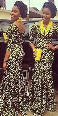 African Gown - African Gown - African Fashion - African Sexy Gown - African Prom Dress - African Maxi Dress - Ankara Maxi Dress - Ankara Fashion - African Sexy Gown With Front Slip - African Clothing - African Prom Gown - African Mermaid Dress African Print Dresses, African Fashion Dresses, African Dress, African Prints, Ghanaian Fashion, Ankara Fashion, African Outfits, Ankara Dress, African Inspired Fashion