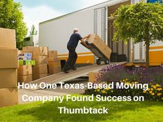 12 Things to Do When Hiring a Mover.  #moving #hiringamover #movingtips