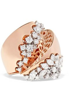 Engagement Rings – Page 6 – Fine Rings Pink Gold Rings, Rose Gold Diamond Ring, Wedding Rings Rose Gold, Gold Band Ring, Diamond Jewelry, Gold Jewelry, Jewelery, Eye Jewelry, Jewelry Rings