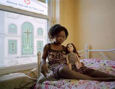 American dolls #1
