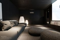 France // House In Toulouse // 300 M2 | Kuoo Architects