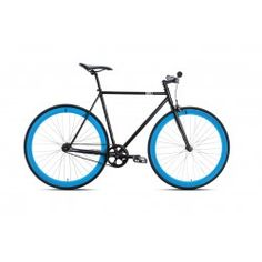 Reasons for Choosing #Fixed_Gear_Bikes and Its Benefits.