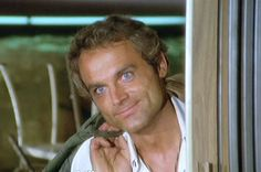 Terence Hill hero of my childhood...