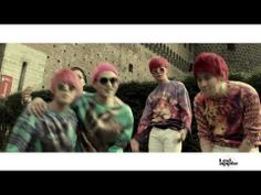 ▶ 레드애플(Ledapple) Digital single_ Who are you? MV Full ver - YouTube