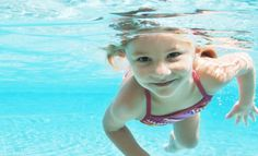 Science SHOCK: Chlorine in swimming pools transforms sunscreen into cancer-causing toxic chemical right on your skin