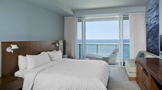 W Fort Lauderdale - Fabulous Room