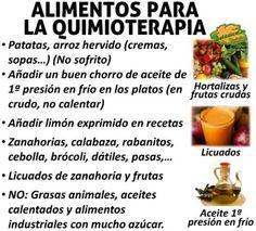 Alimentos y dieta para la quimioterapia contra el cáncer Food Hacks, Healthy Life, Health Care, Beef, Vegan, Cooking, Tips, Mary Mary, History