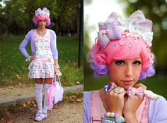 lolita/cute/kawaii   LOOKBOOK