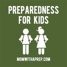 Helping my kids learn survival skills, self sufficiency, and emergency preparedness with their interests in mind. See my main board for other emergency preparedness topics. Check my other boards for more emergency preparedness and homesteading information. /// Get the Mom with a PREP newsletter here >> http://eepurl.com/Qjzmv <<