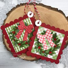 12 CHRISTMAS CHILDREN SNOWMEN SNOW FUN HANG 31 GIFT TAGS FOR SCRAPBOOK PAGES