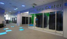 Green Data Center Showcase Montpellier, Ibm, Divider, Green, Furniture, Home Decor, Decoration Home, Room Decor, Home Furnishings