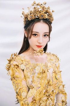 Chinese Actress, Art Festival, Eagles, Headpiece, Entertainment, Model, Beautiful, Golden Eagle, China
