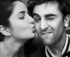 When Katrina Kaif Kissed Ranbir Kapoor!