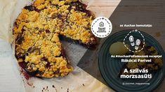 A szilvás morzsasüti- Auchan Magyarország Muffin, Breakfast, Food, Morning Coffee, Essen, Muffins, Meals, Cupcakes, Yemek