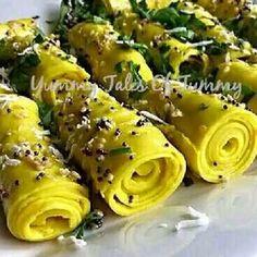 Aloo Recipes, Pakora Recipes, Paratha Recipes, Spicy Recipes, Cooking Recipes, Khandvi Recipe, Dhokla Recipe, Indian Dessert Recipes, Indian Snacks