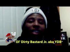 New MixTape Coming Soon From Ol' Dirty Bastard Jr. 2016