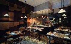 Cicheti :: Italian :: Restaurants  arab street kandahar st