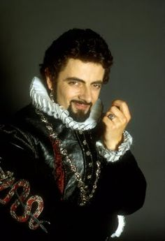 Blackadder. You can honestly skip the first season, it's really slow and kinda boring. The rest of the seasons are hilarious.