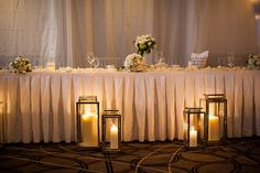 A classic and elegant affair at the Prince George Hotel in Halifax, NS
