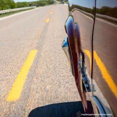 Damn I love driving this car. #Galaxie500 #kansas #RoadWarrior #LifeIsShort #LiveNow
