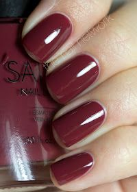 The Nail Network: Sation Little Horse on the Prairie Collection