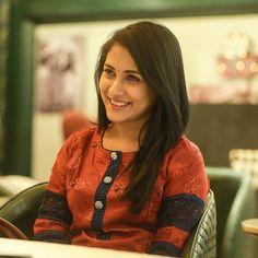 Indian Actress Photos, Indian Actresses, Lovely Smile, Cute Faces, Indian Beauty, Bomber Jacket, Sari, Natural, Jackets