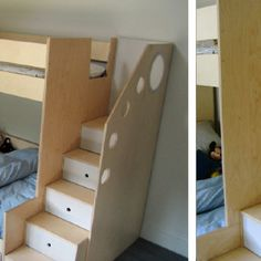modern childrens bunk beds loft beds chairs desks storage units custom kids rooms and furniture made in brooklyn casa kids brooklyn furniture