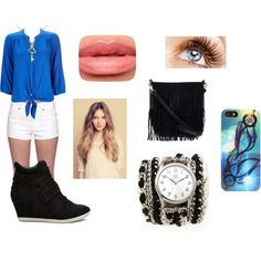 """#44"" by leticia-otto on Polyvore"