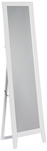 Kings Brand White Finish Wood Frame Floor Standing Mirror King's Brand http://www.amazon.com/dp/B00CZBXUYA/ref=cm_sw_r_pi_dp_b5m4ub19ZC373