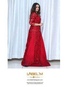 JL Long Gown Dress, Bridal Party Dresses, Engagement Dresses, Indian Celebrities, Elegant Outfit, Wedding Wear, Cute Designs, Indian Dresses, Fashion Boutique