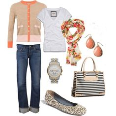 waiting for spring, created by jnne on Polyvore
