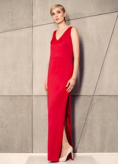 Suknia 'Emmanuelle' - AnetaTeter - Suknie wieczorowe