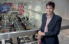 PARA A NOVA PRESIDENTE DA TELEPERFORMANCE BRASIL, INTEGRAÇÃO COM A EQUIPE É FUNDAMENTAL PARA PRESTAR BOM ATENDIMENTO