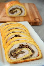 Cheesesteak, Sushi, Food And Drink, Appetizers, Bread, Chicken, Ethnic Recipes, Party, Cos