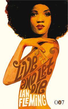 Inspiration: Illustration Master Robert McGinnis | Abduzeedo Design Inspiration & Tutorials