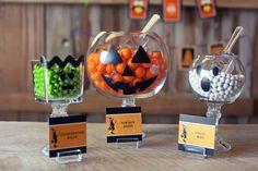 Que tal deixar o Dia das Bruxas das crianças mais divertido? Selecionamos 30 ideias para dar um up nas festas de Halloween, com receitas e decorações legais