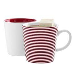 mark & graham mug stripes