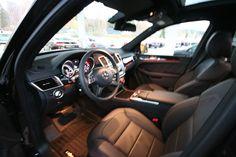 (1) FINN – Mercedes-Benz GL