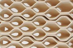 Nuevos materiales: Ladrillos cerámicos impresos en 3D para la construcción a gran escala