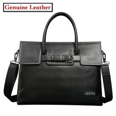 90d8a43941d7 JD-JETRS 2015 hot selling brand new man business briefcase cross-section  portable leather bag