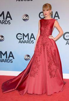 Taylor Swift - CMA 2013